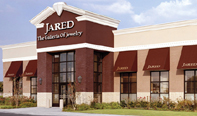 Jared Gallery of Jewelry