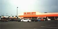 [Home Depot - Cicero - Photo]