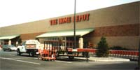 [Home Depot - Dewitt - Photo]